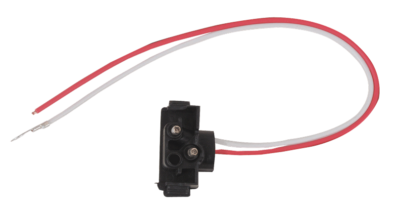 Optronics BUL90C24BP Clear Sealed DOT LED Back-Up Light
