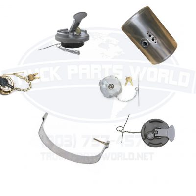 Fuel Tank & Accessories