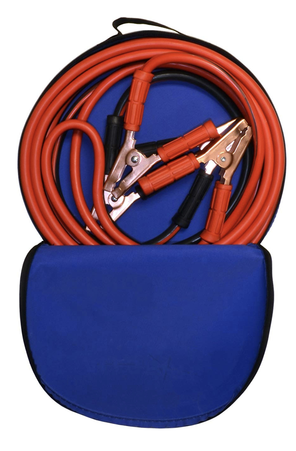 Allstart 20 6-Gauge Jumper Cable 563